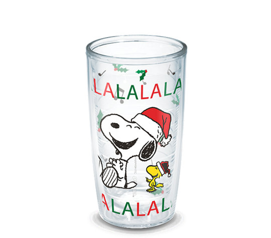 Peanuts™ - Christmas Snoopy Santa
