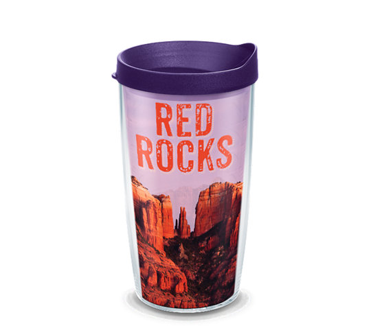Arizona - Red Rocks
