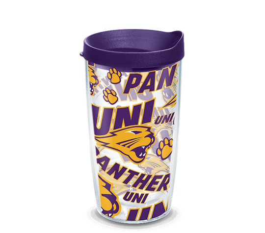Northern Iowa Panthers All Over image number 0