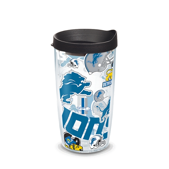 NFL® Detroit Lions All Over