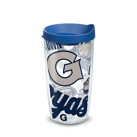 Georgetown Hoyas All Over
