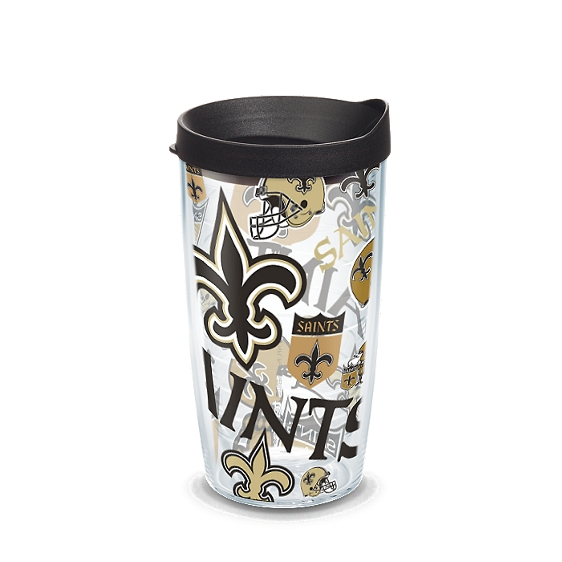 NFL® New Orleans Saints All Over