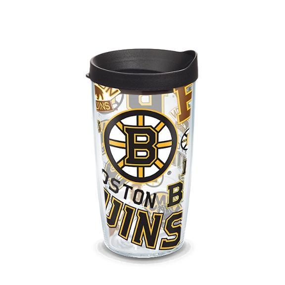 NHL® Boston Bruins® All Over