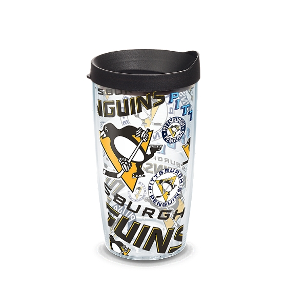 NHL® Pittsburgh Penguins® All Over