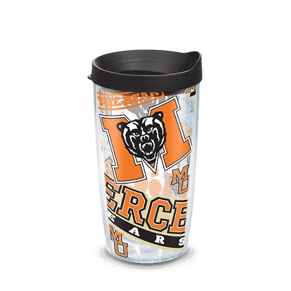 Mercer Bears All Over