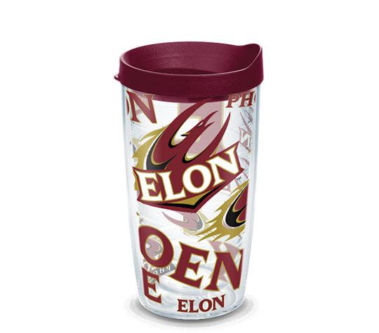 Elon Phoenix All Over