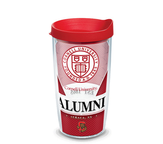 Cornell Big Red Alumni image number 0