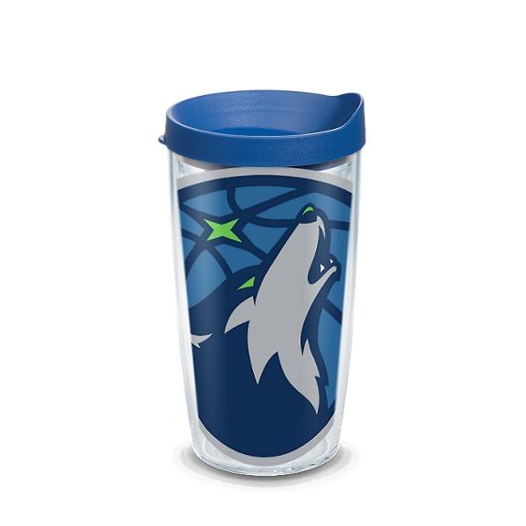 NBA® Minnesota Timberwolves Colossal