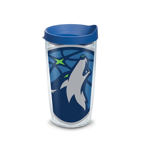 NBA® Minnesota Timberwolves Colossal