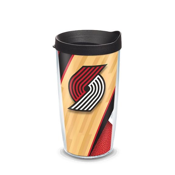 NBA® Portland Trail Blazers Court