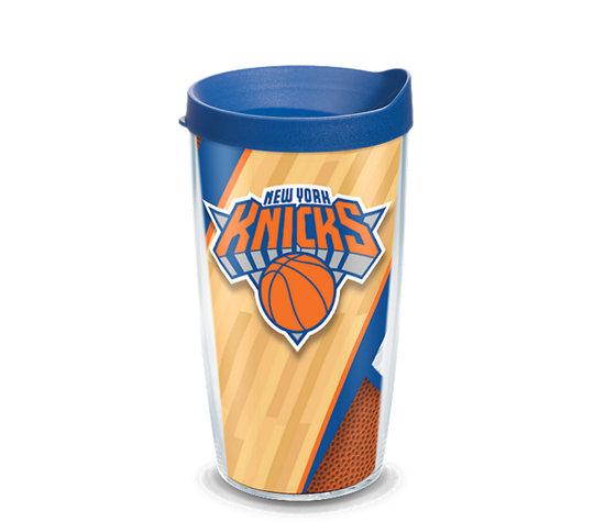 NBA® New York Knicks Court