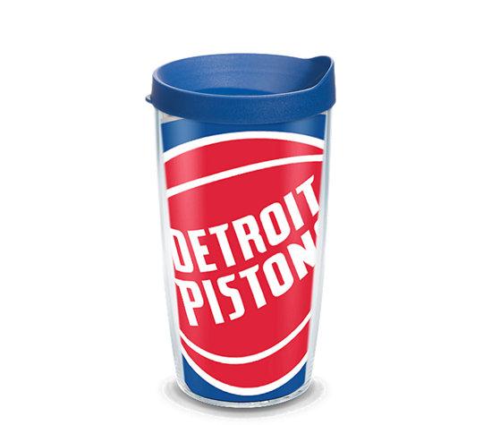 NBA® Detroit Pistons Colossal