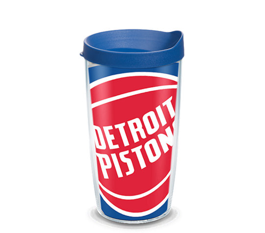 NBA® Detroit Pistons Colossal image number 0