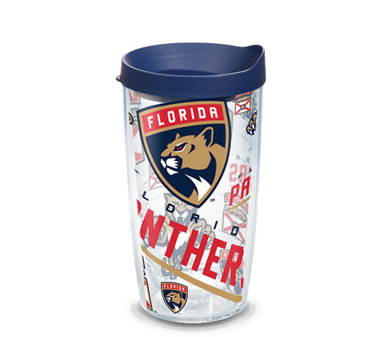 NHL® Florida Panthers® All Over image number 0