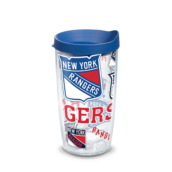 NHL® New York Rangers® All Over