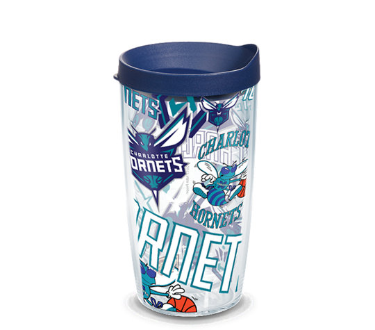 NBA® Charlotte Hornets All Over