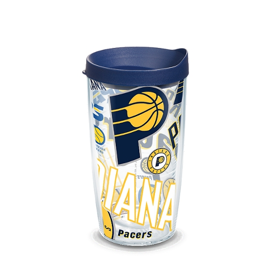 NBA® Indiana Pacers All Over