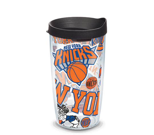 NBA® New York Knicks All Over