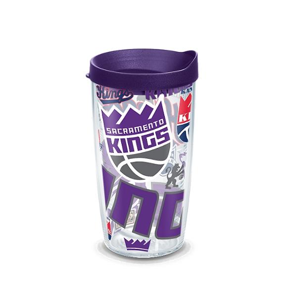 NBA® Sacramento Kings All Over