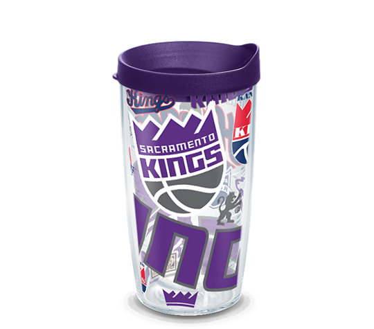 NBA® Sacramento Kings All Over image number 0
