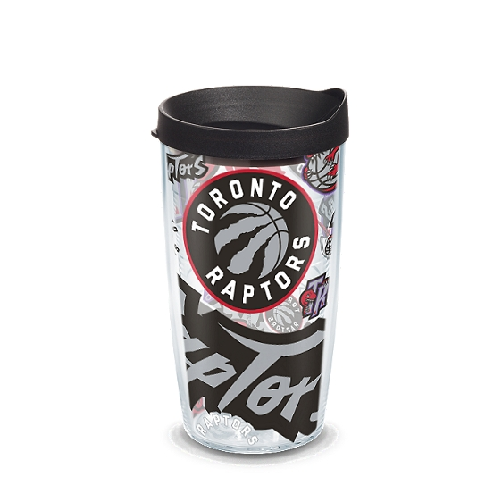 NBA® Toronto Raptors All Over