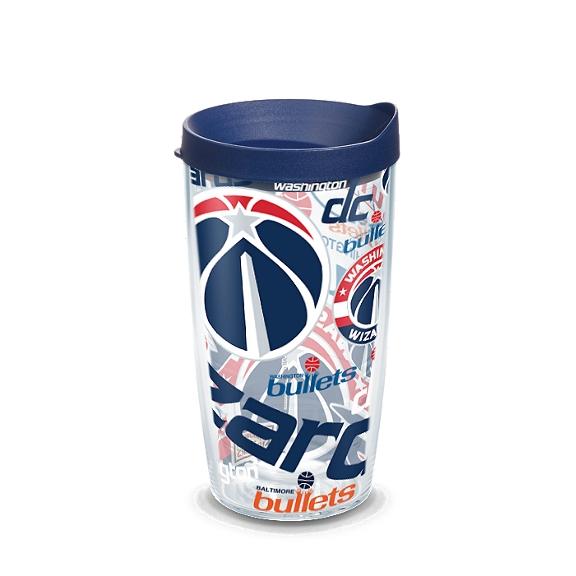NBA® Washington Wizards All Over