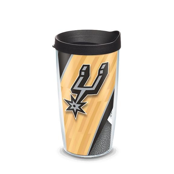 NBA® San Antonio Spurs Court