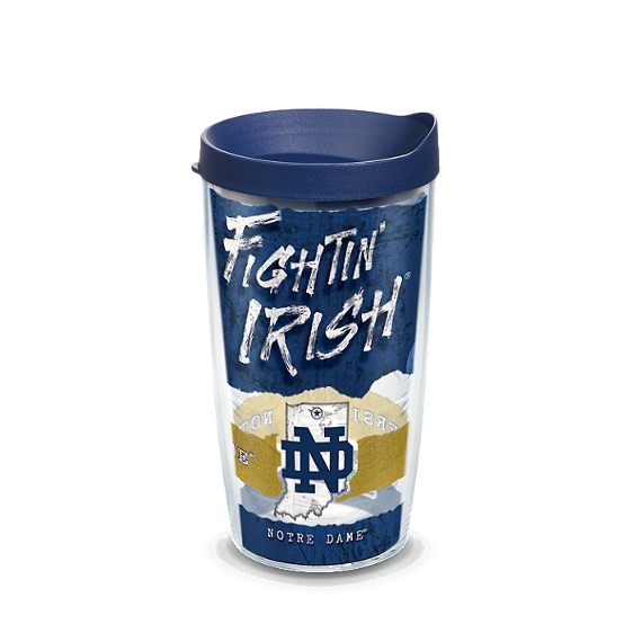 Notre Dame Fighting Irish College Statement