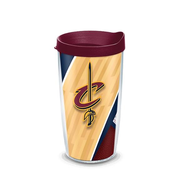 NBA® Cleveland Cavaliers Court