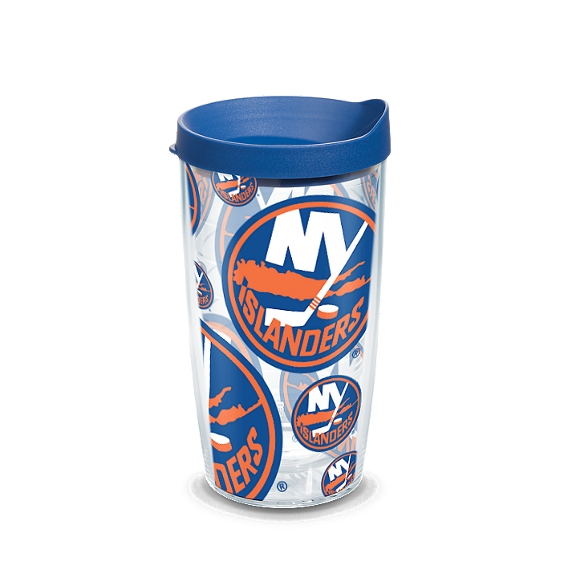 NHL® New York Islanders® All Over