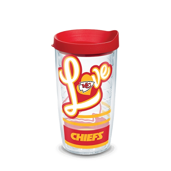 NFL® Kansas City Chiefs Love