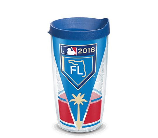 MLB® Spring Training Grapefruit League 2018 image number 0