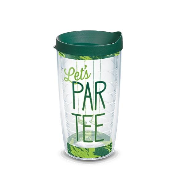 Let's Par Tee
