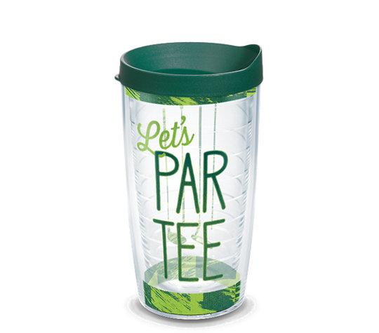 Let's Par Tee image number 0