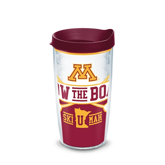 Minnesota Golden Gophers Row the Boat