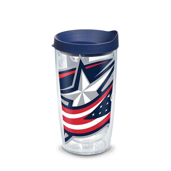 NHL® Columbus Blue Jackets® Colossal