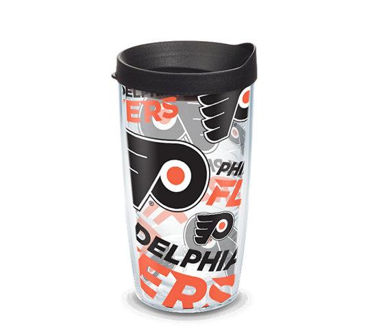 NHL® Philadelphia Flyers® All Over image number 0