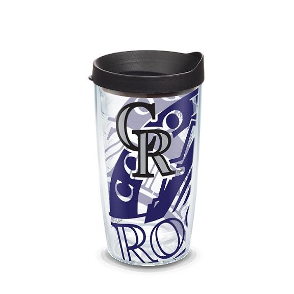 MLB® Colorado Rockies™ Genuine