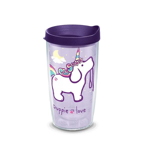 Puppie Love - Unicorn Puppy