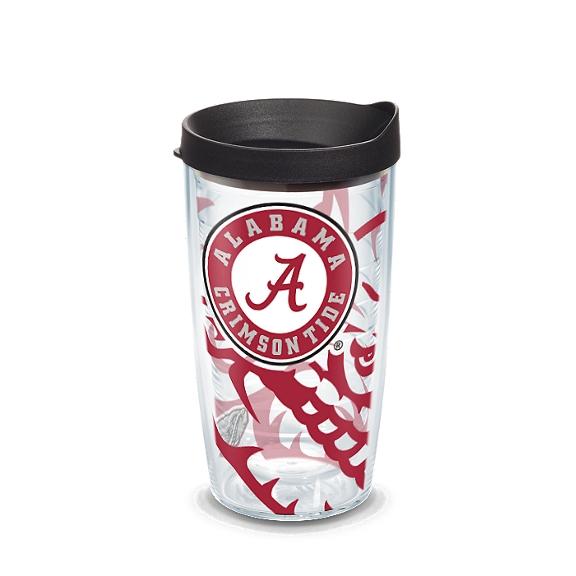 Alabama Crimson Tide Genuine