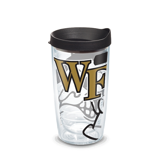 Wake Forest Demon Deacons Genuine