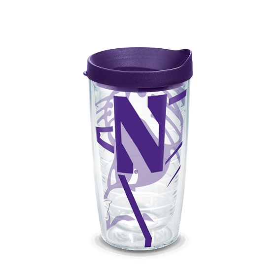 Northwestern Wildcats Genuine