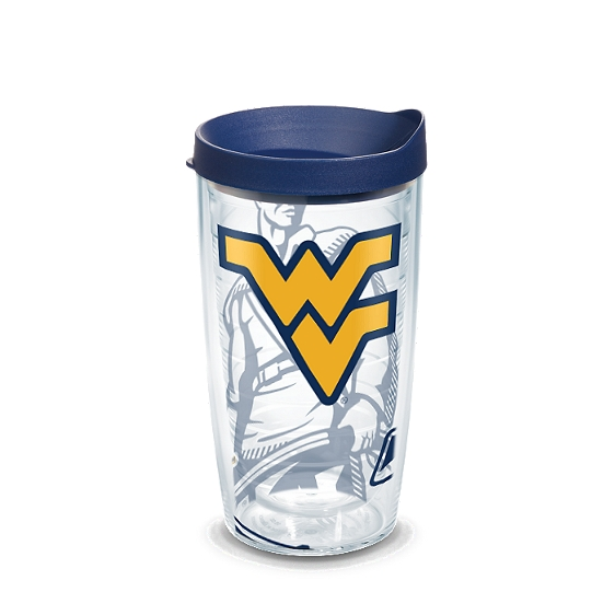 West Virginia Mountaineers Genuine
