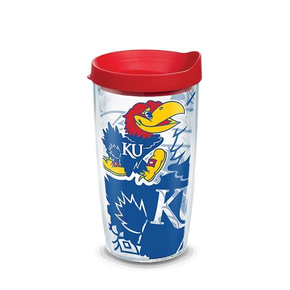 Kansas Jayhawks Genuine