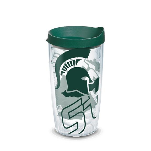 Michigan State Spartans Genuine
