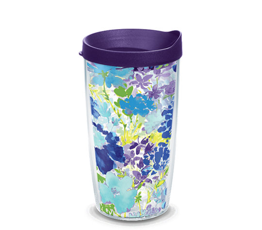 Fiesta® - Purple Floral