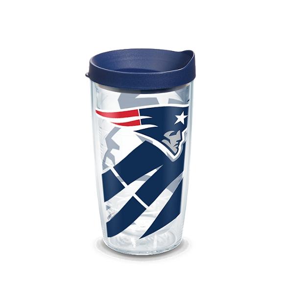 NFL® New England Patriots Genuine