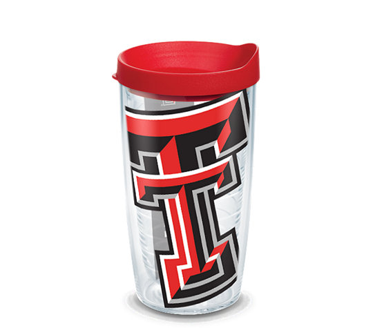 Texas Tech Red Raiders Colossal image number 0