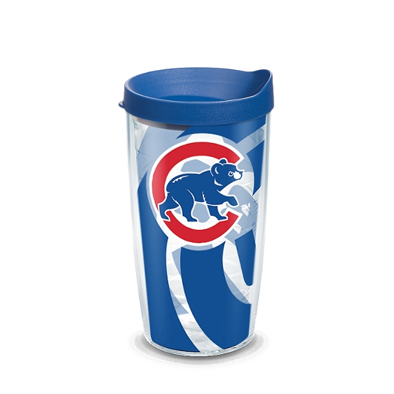 MLB® Chicago Cubs™ Genuine