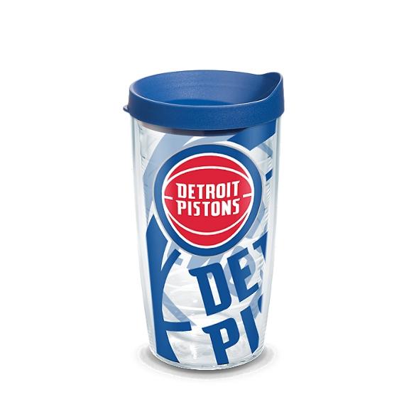 NBA® Detroit Pistons Genuine